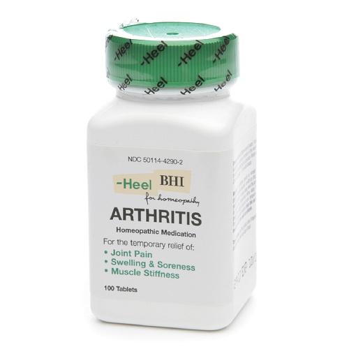Как эффективно лечить артроз?