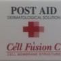 cell fusion c  post aid
